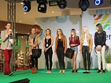 Za nami casting THE LOOK OF THE YEAR 2015 w CH Riviera w Gdyni