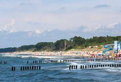 Słońce i morze spokoju, czyli co oferują Mielno, Sarbinowo oraz Unieście
