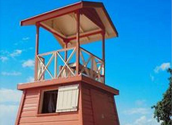 W wakacje na polskich plażach nie będzie ratowników