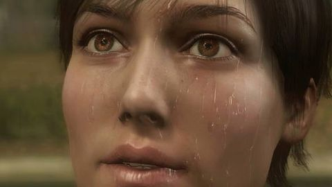 David Cage: Heavy Rain jest możliwe tylko na PS3
