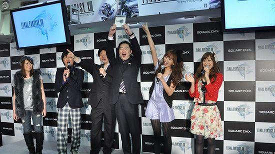 Final Fantasy XIII - niezbędnik fana z dnia premiery
