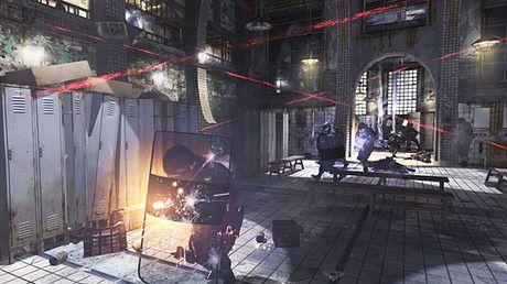 Nowe Call of Duty stworzą twórcy Dead Space?