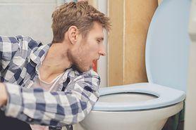 Grypa żołądkowa - przyczyny, objawy, czas trwania, leczenie