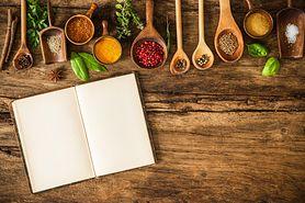 Sałatka gyros - składniki, przygotowanie