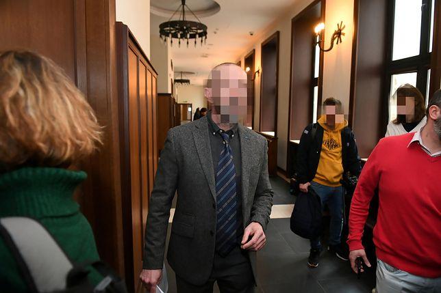 Reprywatyzacja w Warszawie. CBA zatrzymało dwie osoby, w tym stołecznego urzędnika
