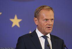 1 września. Donald Tusk nie przyjedzie do Warszawy. Ogłosił decyzję i wrzucił prywatne zdjęcie