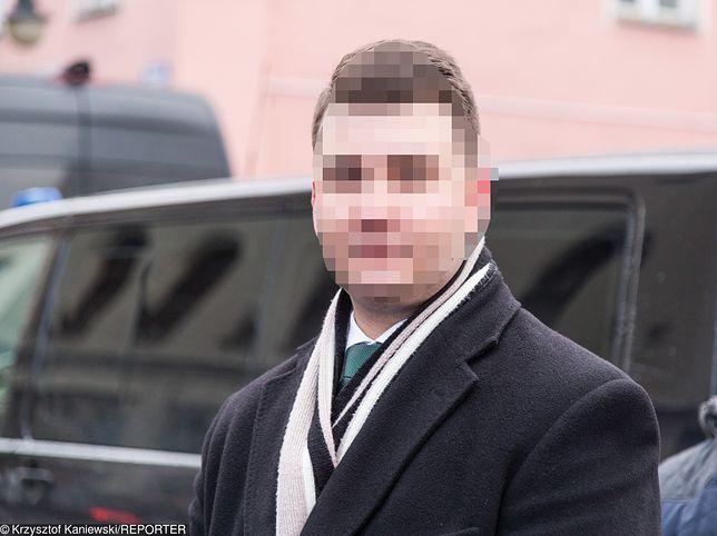 Decyzją sądu, Bartłomiej M. zostanie w areszcie do 27 czerwca