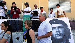 Miguel Diaz-Canel jest na drodze do objęcia stanowiska prezydenta Kuby po Raulu Castro