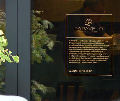 Restauracja zakazała wstępu dzieciom. Rozpętała się burza