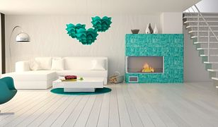 Pomysły na salon w stylu minimalistycznym. Mniej znaczy więcej