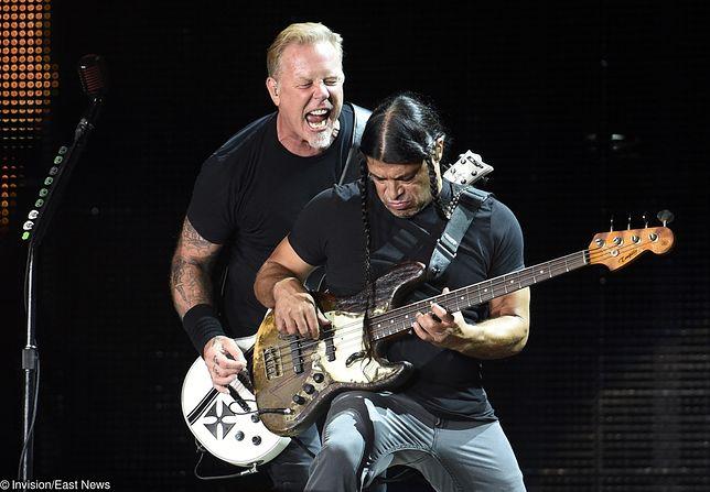Metallica na Stadionie Narodowym. Koncert w Warszawie już w środę 21 sierpnia