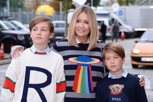 Małgorzata Rozenek dostaje pogróżki za wspieranie LGBT