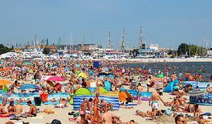 Nowy trend plażowy