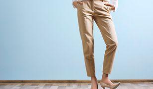 Modne i wygodne spodnie, które możesz nosić na co dzień