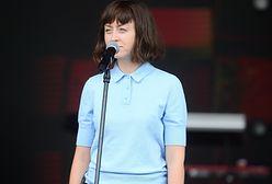 Natalia Przybysz w Opolu. TVP wcześniej wycięło ją z innego koncertu