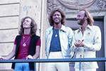 ''Gwiezdne wojny'' w rytmie hitu Bee Gees