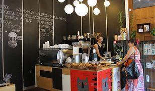 Miejsca z klimatem: Kawiarnia Relaks