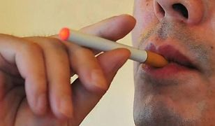 Nie zapalisz e-papierosa w autobusie!