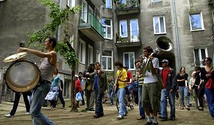 VIII Muzyczny Spacer Ulicami Starej Pragi