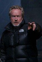 ''Prometeusz 2'': Ridley Scott zapowiada sequel