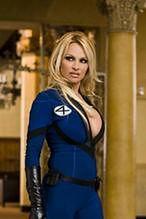 Pamela Anderson znów w słonecznym patrolu