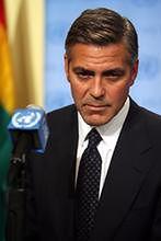George Clooney pracuje w Portoryko