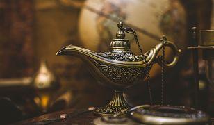 Lekarz uwierzył, że lampa jest magiczna (zdjęcie ilustracyjne)