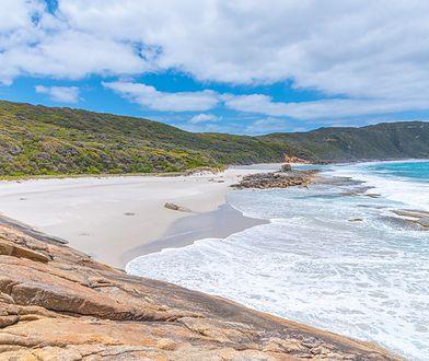 Cable Beach w Australii Zachodniej