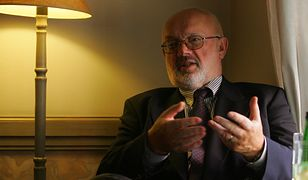 Stefan Widomski: ekonomia to nie wszystko