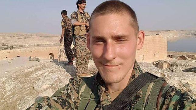 Walczył z ISIS. Popełnił samobójstwo, by uniknąć niewoli