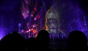 Tłumy na pierwszym pokazie Multimedialnego Parku Fontann! [GALERIA]