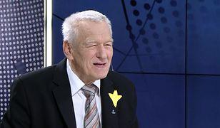 """Morawiecki o spotkaniach z Kaczyńskim. """"Prezes jest zauroczony moim synem"""""""