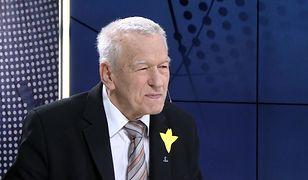 Kornel Morawiecki: premier jest zagrożeniem dla PiS