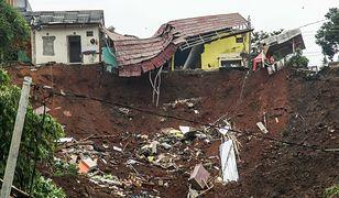 Indonezja. Kolejna tragedia po katastrofie samolotu. Nie żyje 11 osób