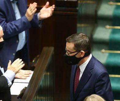 Budżet UE. Co z członkostwem Polski w Unii? Jest nowa strategia rządowa