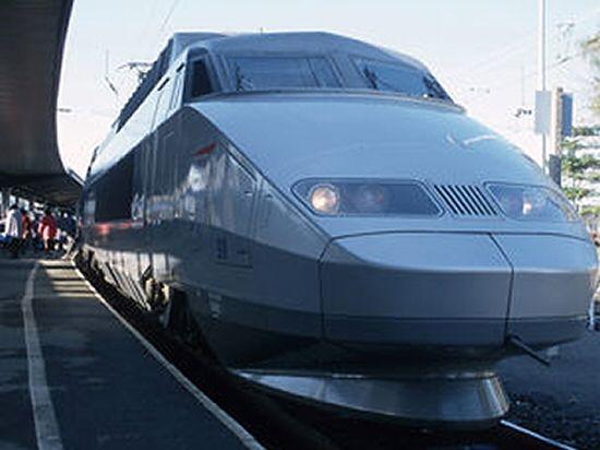 Maszynista TGV zawiózł pasażerów za daleko