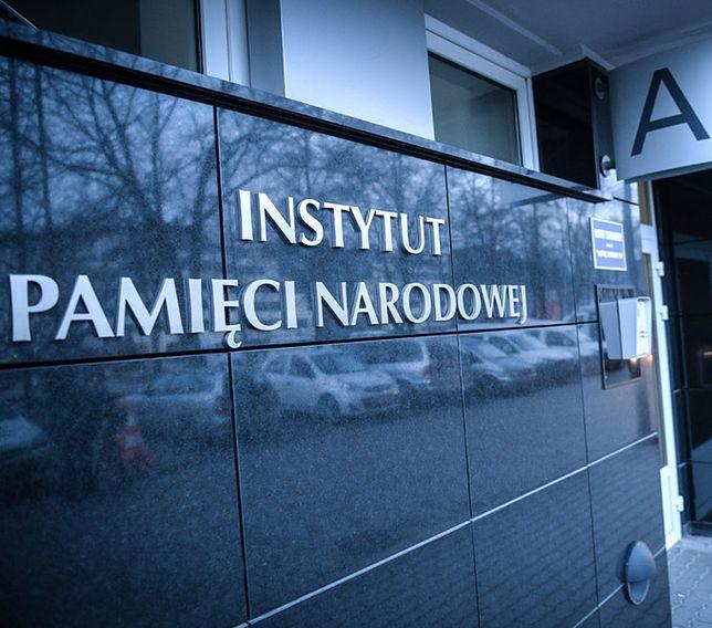 Wchodzi w życie kontrowersyjna ustawa o IPN