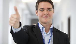 Ile zarobił najmłodszy poseł obecnej kadencji Sejmu? Znamy majątek Łukasza Rzepeckiego