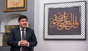 Saudyjczycy wspierają polskich muzułmanów. Nie powstrzyma ich kontrola MSWiA i sprzeciw Tatarów