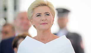 Pensja dla Agaty Dudy. Nieoficjalnie: pierwsza dama nie chce 18 tys. zł