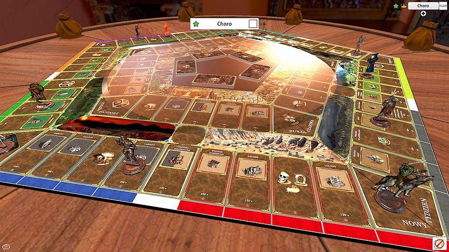 Cyfrowa planszówka w świecie Heroes of Might & Magic 3
