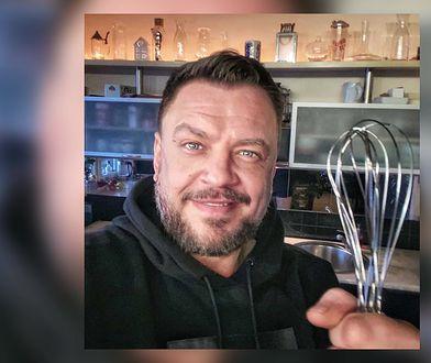 Paweł Loroch o kuchni. Powinna być sercem domu