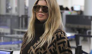Fergie wystąpiła o rozwód w maju 2019 r.