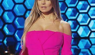 """Fergie zaśpiewała """"The Star-Spangled Banner"""""""