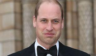 Książę William jest zapatrzony w swoje dzieci