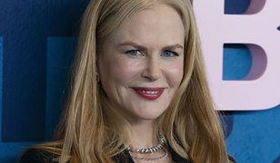 Nicole Kidman została skrytykowana przez obrońców praw zwierząt.