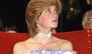 Wspomnienia po księżnej Dianie są wciąż żywe