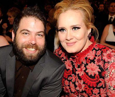 Adele i Simon Konecki będą wspólnie wychowywać synka