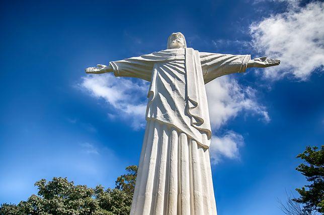 Pomnik Jezusa Chrystusa powstanie na wzniesieniu w Jaśle. Za budowę zapłacą wierni.