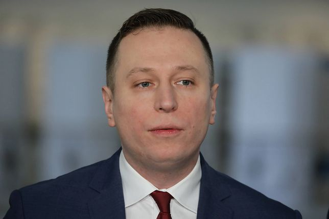Krzysztof Brejza zamieścił na Twitterze wideo z Adamem Lipińskim